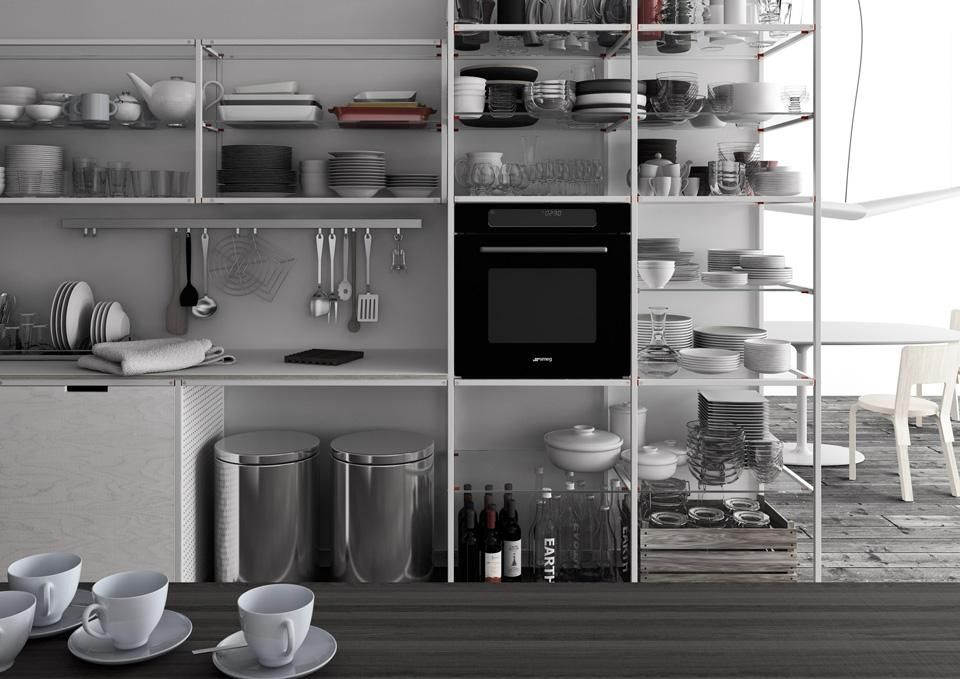 demode engineered by @valcucine kitchens | kitchens | pinterest, Kuchen