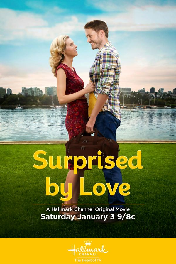 As a young businesswoman tries to convince her uptight parents to approve of her current boyfriend, she finds herself questioning her own choices and falling for an old high school flame. Over her parents' 40th anniversary weekend, she must decide which direction her life — romantic and otherwise — is going to go. Stars Hilarie Burton and Paul Campbell.