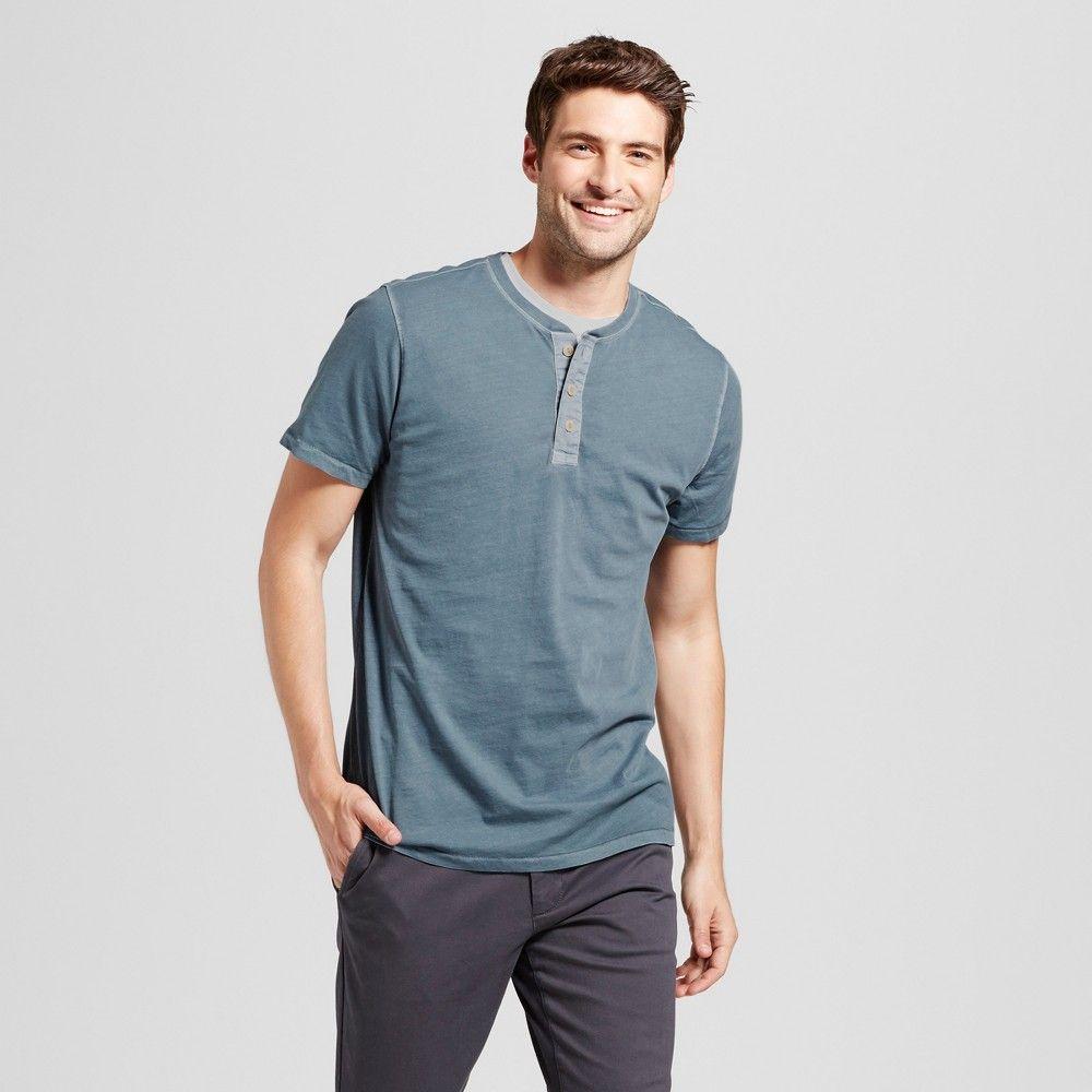 56dd6f0761f Henley Shirts Business Casual
