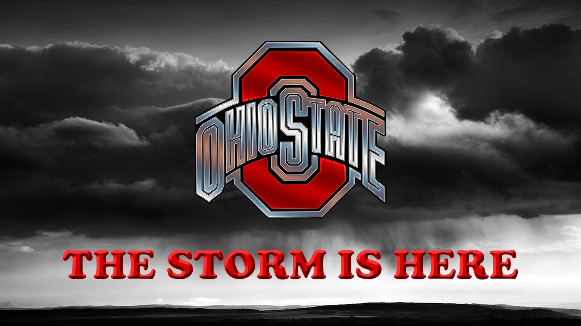 OSU Wallpaper 450 Ohio State Buckeyes Pinterest