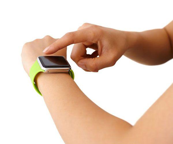 Zehn hilfreiche Apps für die Apple Watch