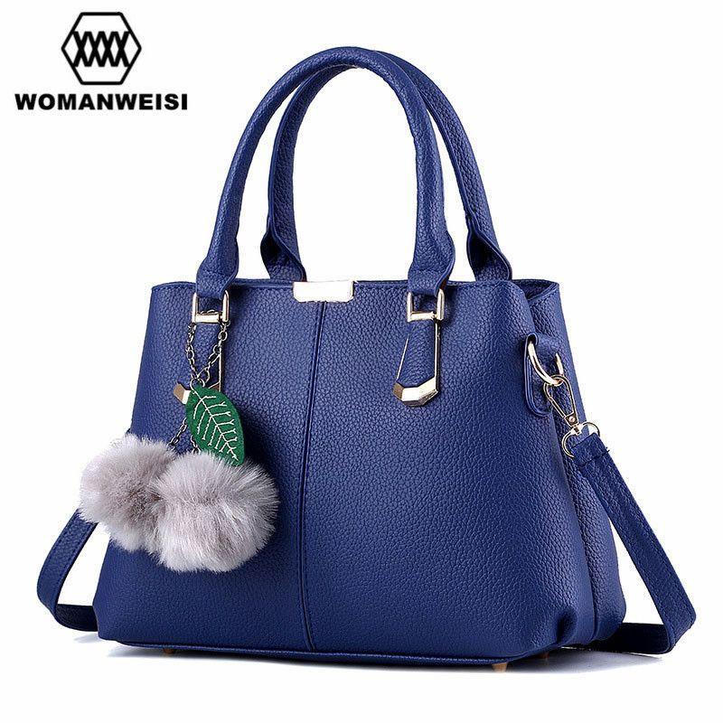 8fcdc5a289 2016 Luxury Handbags Women Bags Designer High Quality PU Leather Womens  Crossbody Bags Female Messenger Shoulder