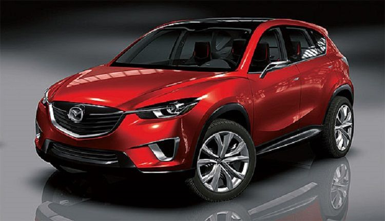 mazda cx cx5 suv wheels cars