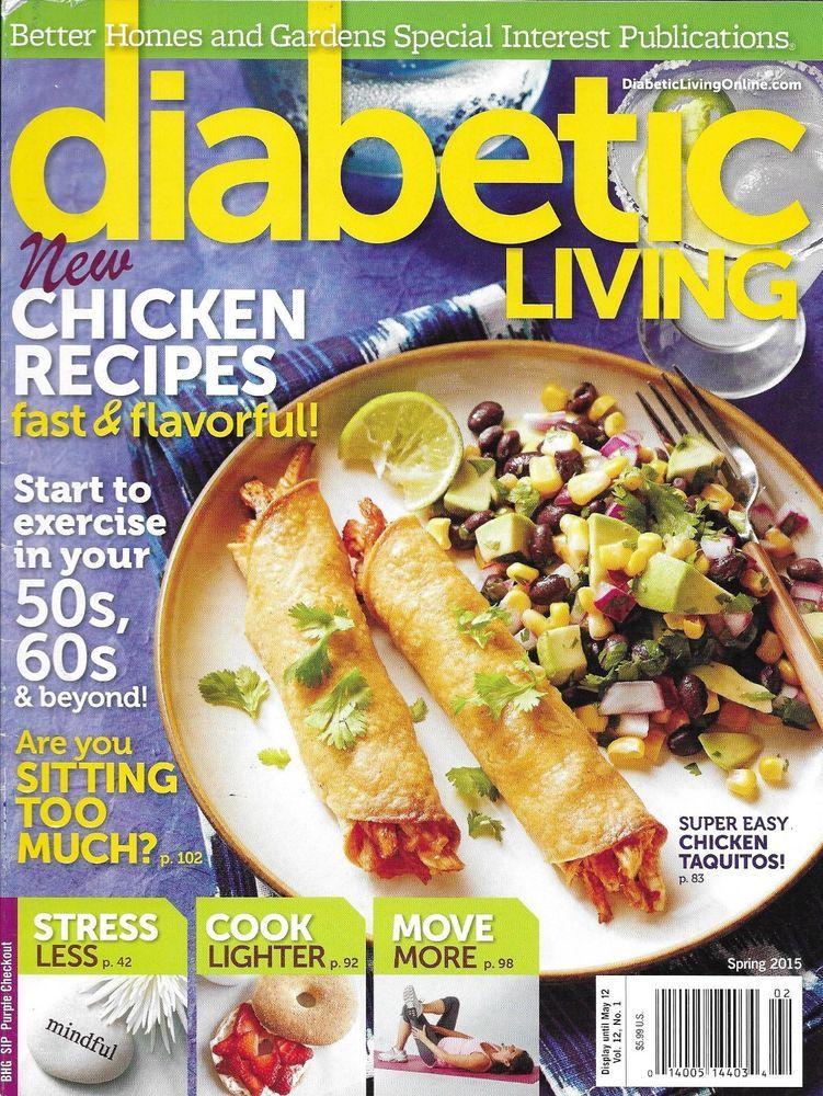 Diabetic living magazine chicken recipes exercise stress less cook diabetic living magazine chicken recipes exercise stress less cook lighter move forumfinder Images