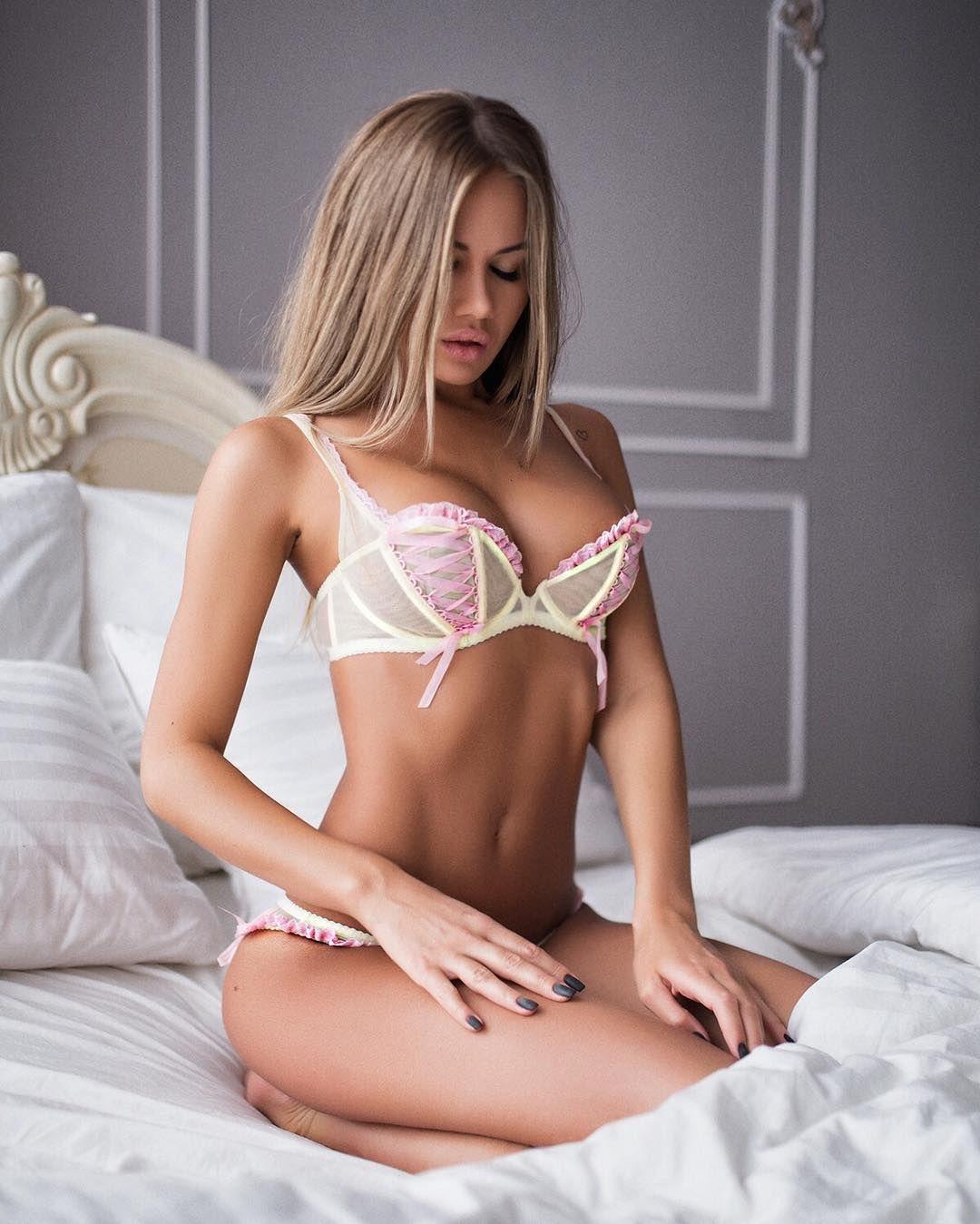 Playboy Morning Show Fashion