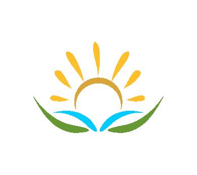 Vector Brush Sun Art Logo Png 389 346 Art Logo Sun Logo Logo Images