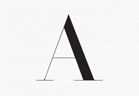 A Is Like The Coolest Sounding Letter Honestly Almost Every Word