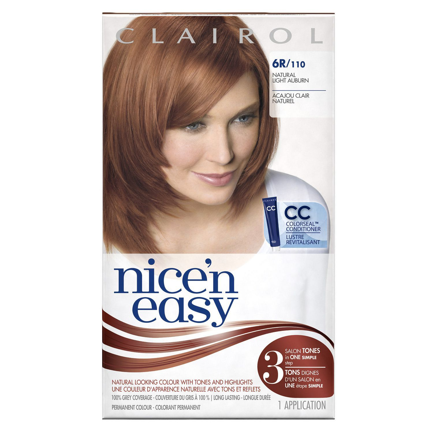 Auburn Hair Colour Uk Best At Home Semi Permanent Hair Color