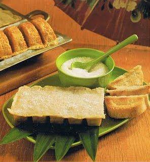 Kue Pancong Kue Rangin Resep Kue Makanan Jalanan