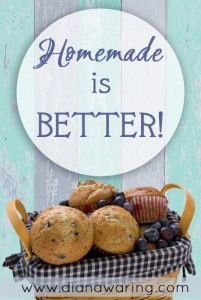 Here's a homeschool riddle for you: How are a muffin and a curriculum alike? Answer: Whether or not we devour it!! To explain this odd concept, I have a story. laugh