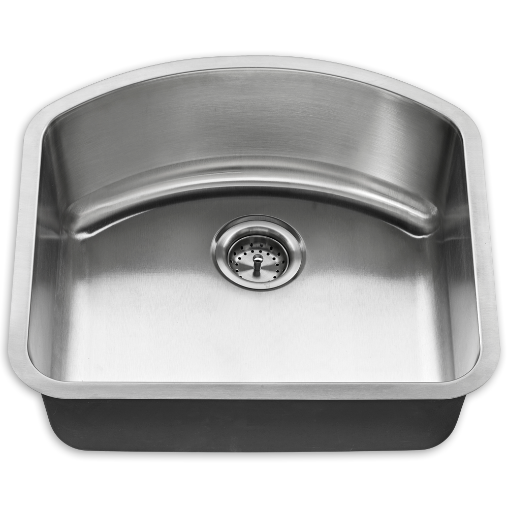 Sink Png Image Sink Stainless Steel Undermount Single Bowl Kitchen Sink