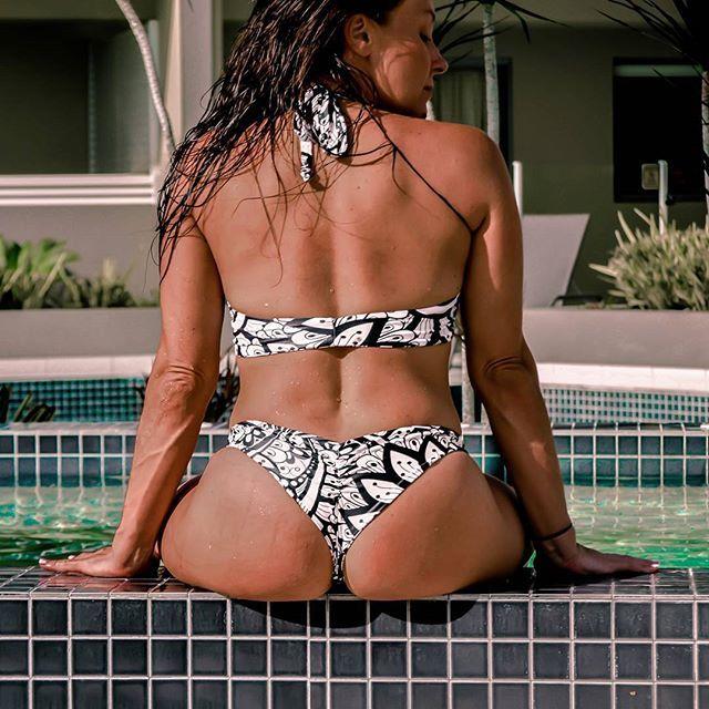 Buying bikinis online