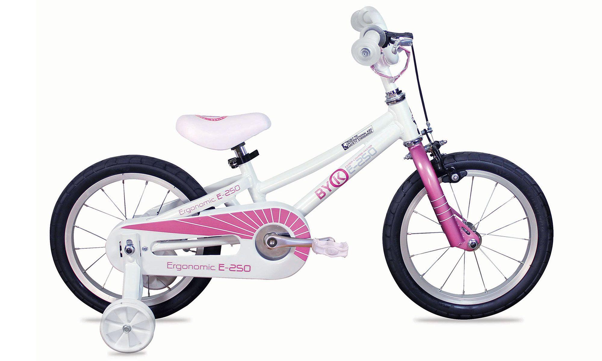 Byk Kids Bikes The E 250 The Ultimate First Kids Bike Kids