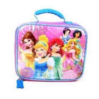 0179085d7e98 Disney Princess Lunch Box - Kids in 2019 | A+ BTS Savings | Lunch ...