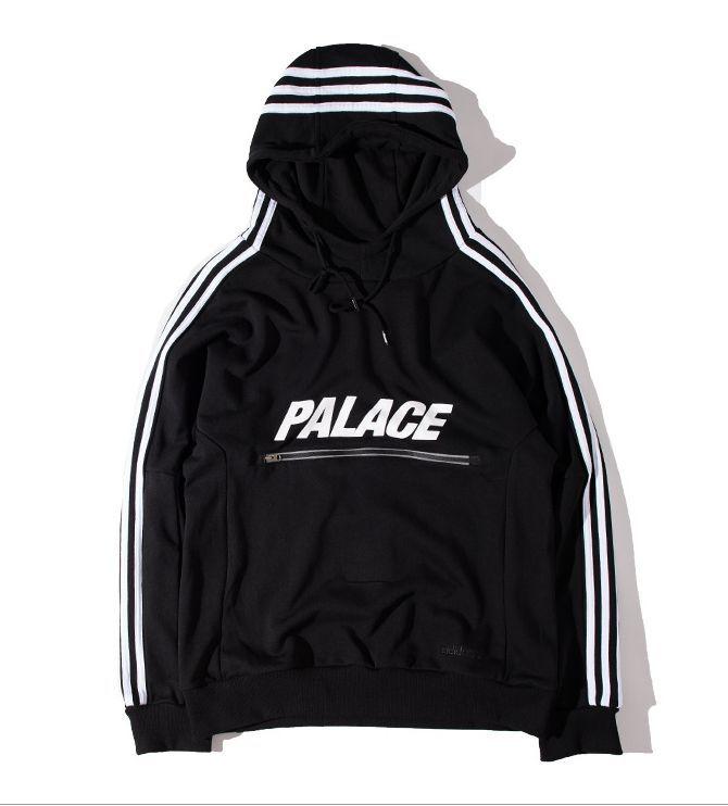 palace adidas sweat