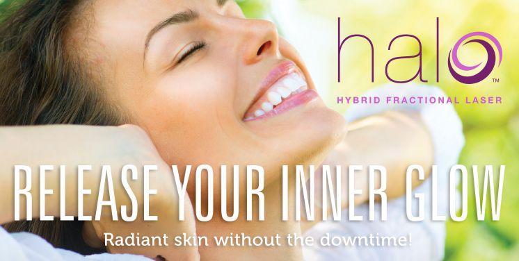 Image Result For Sciton Halo Laser Laser Skin Resurfacing Glowing Radiant Skin Halo Laser