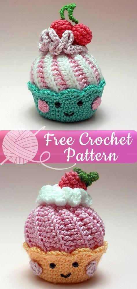 10+ Irresistible Creative Crochet a Doll Ideas | Crochet ...