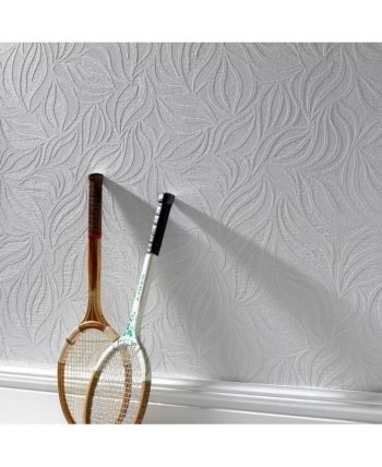 Graham & Brown Graham Brown Eden Paintable Wallpaper