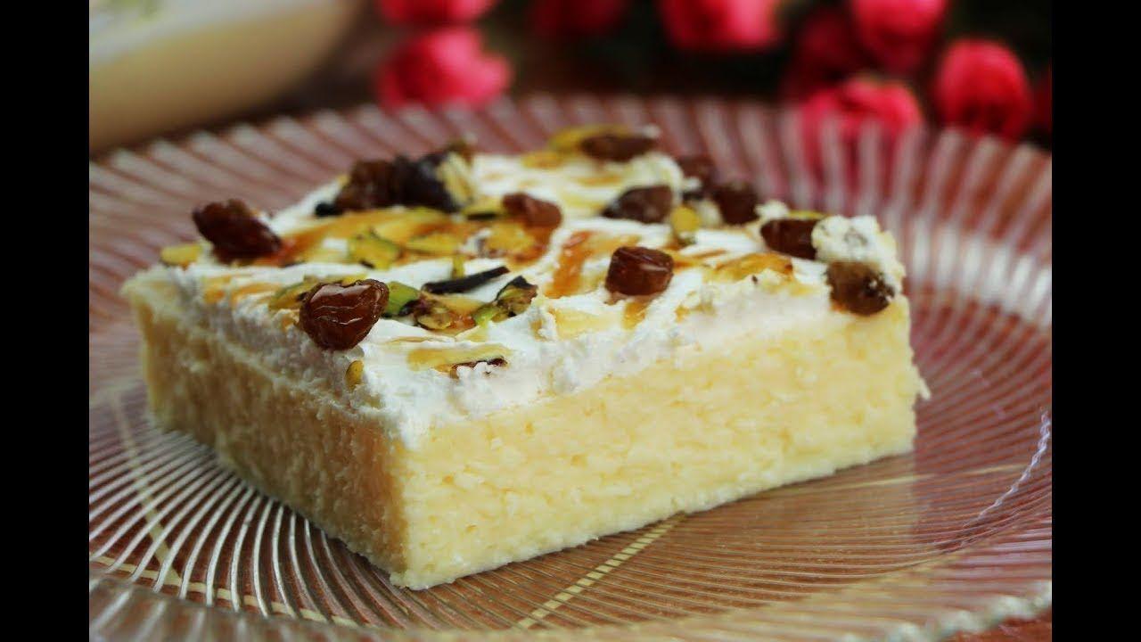 Shattora On Twitter Cold Desserts Tart Recipes Desserts