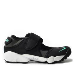 Nike Nike Air Rift (black/white/turquoise)