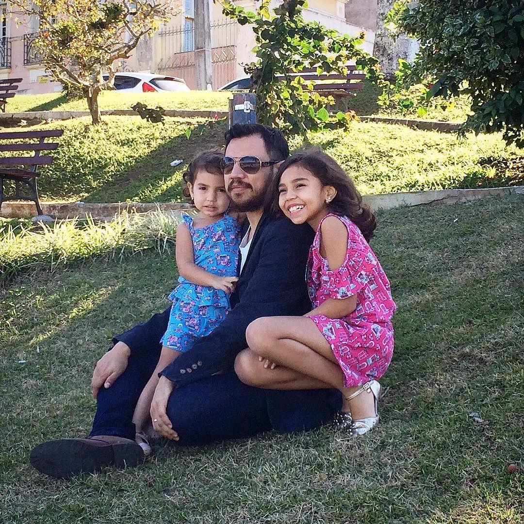Um amor que não se mede  #diadospais #love #paiefilhas #youtubers #youtubersmirins #youtuberskids #family #depaiprafilha #kamylusmalhas #boanoite