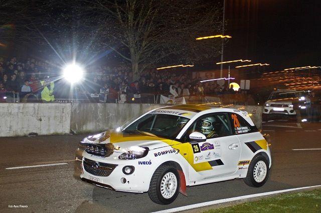 3edae78155 Rally Vinho do Dão 2016  Filipa Sanguedo vai dar continuidade à evolução  conseguida