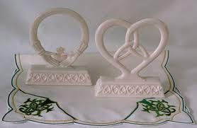 Celtic Wedding Cake Toppers - The Wedding Specialists | Rita ...