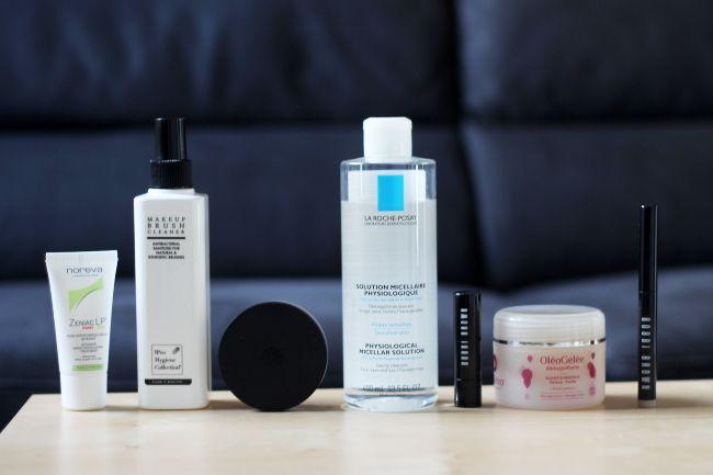 Nouveautés soins et maquillage : je me suis fait plaisir chez mes marques…