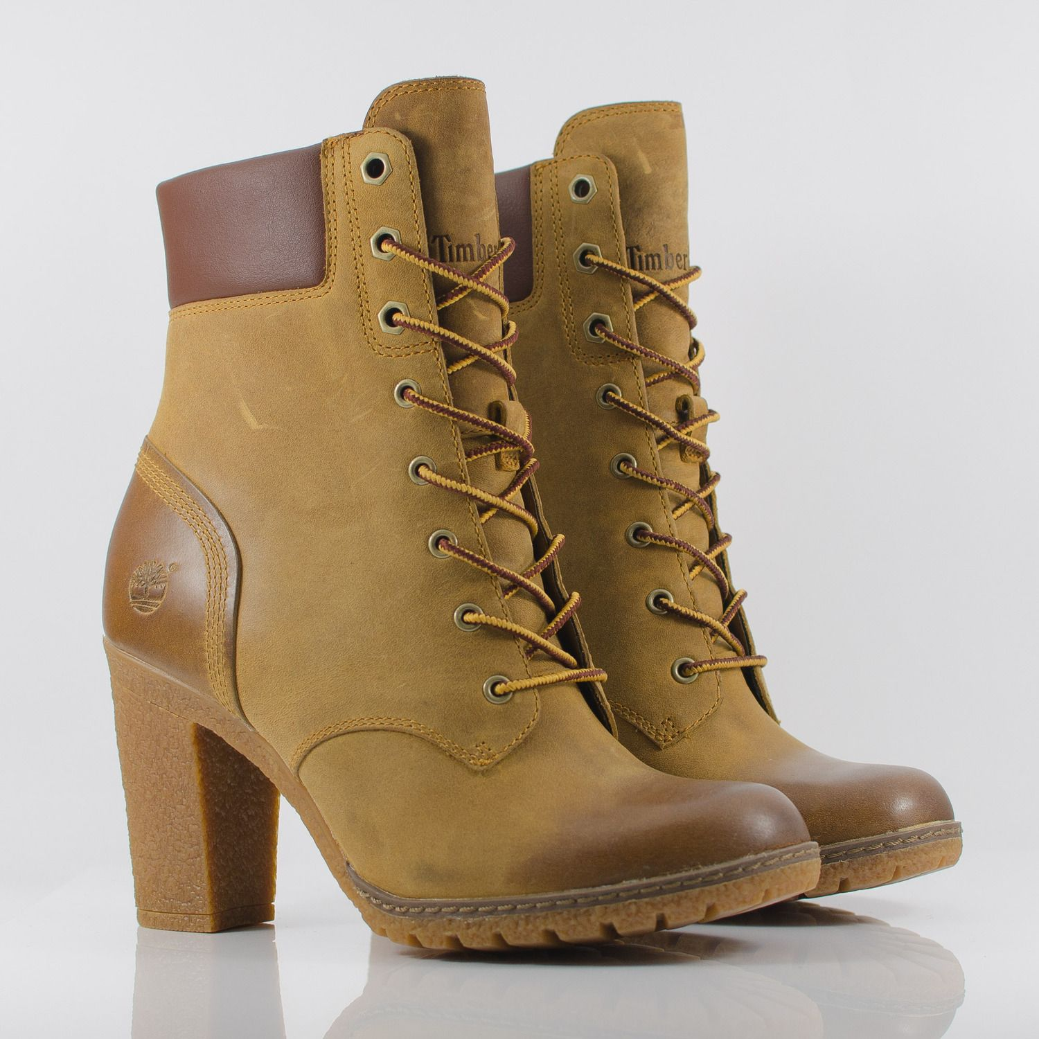 timberland femme glancy