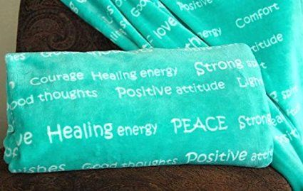 Healing Thoughts Blanket the Perfect Get Well Gift