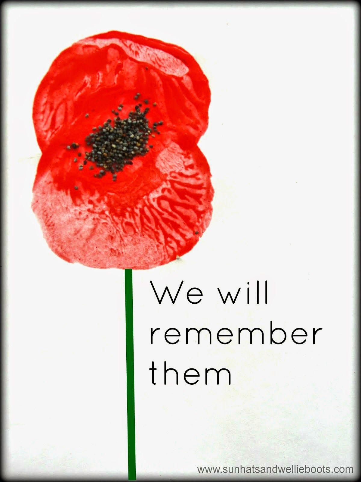 sun hats u0026 wellie boots remembrance poppy prints u2026 pinteres u2026