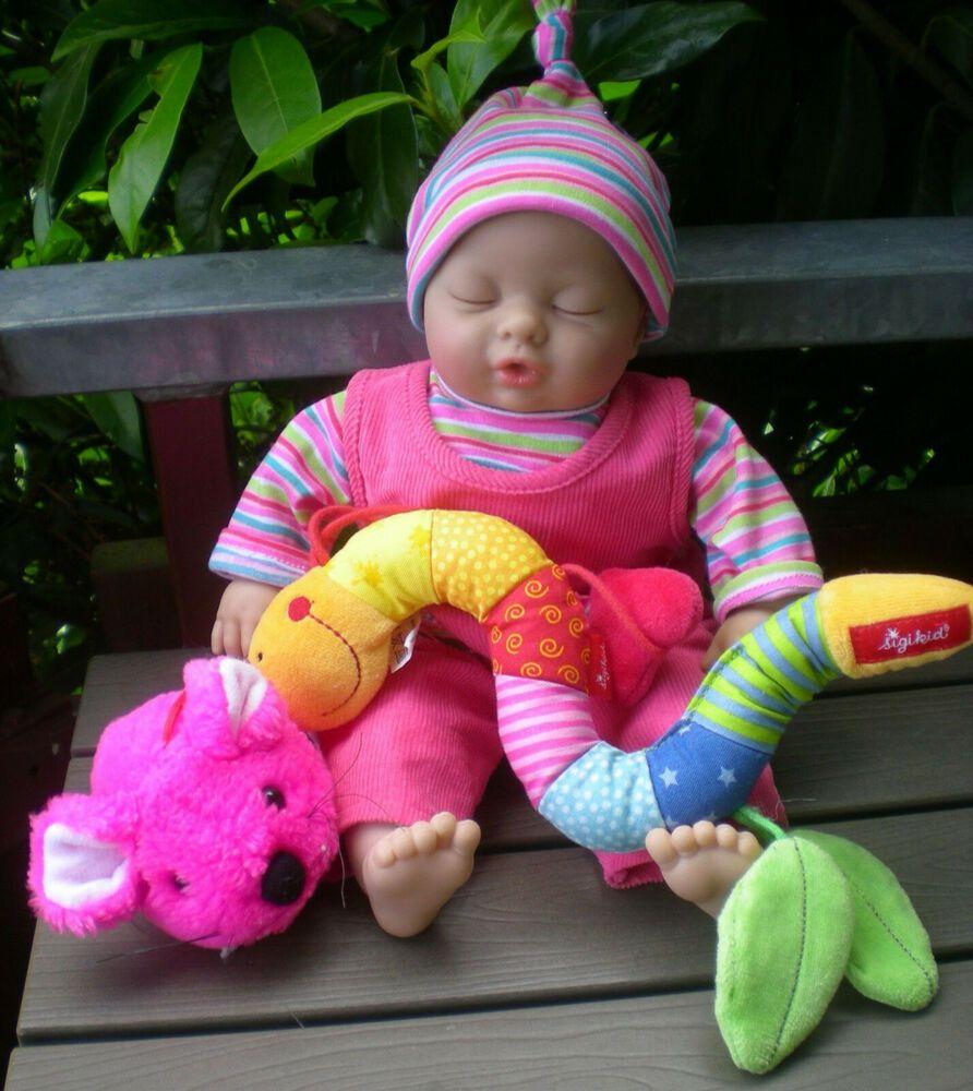 Peggy Diggledey NEU /& OVP Puppe