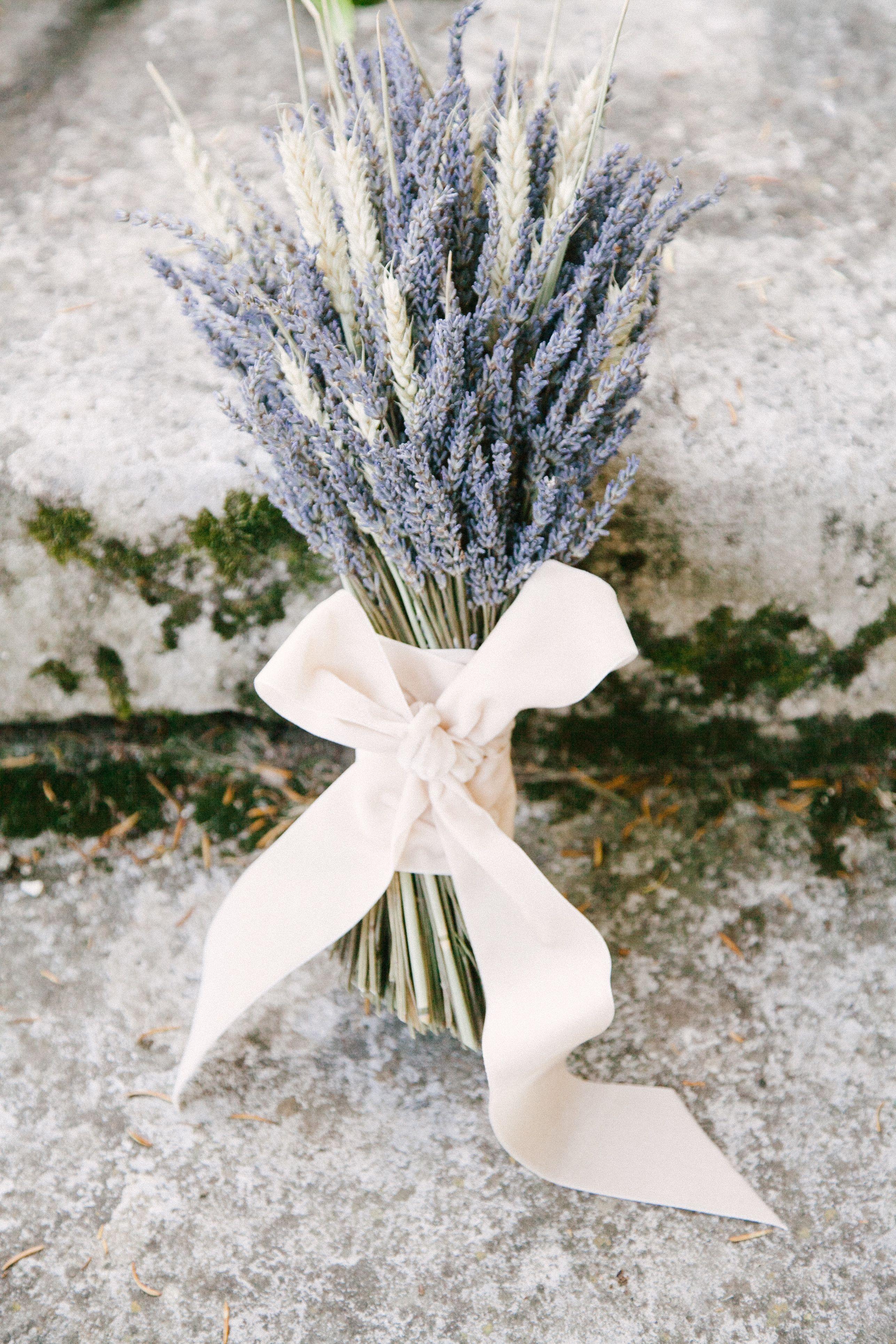 Lavender bouquet. Bo Boutique. Photography: Izzie Rae Photography - izzieraephotography.com  Read More: http://www.stylemepretty.com/destination-weddings/2014/01/10/romantic-marie-antoinette-wedding-inspiration/