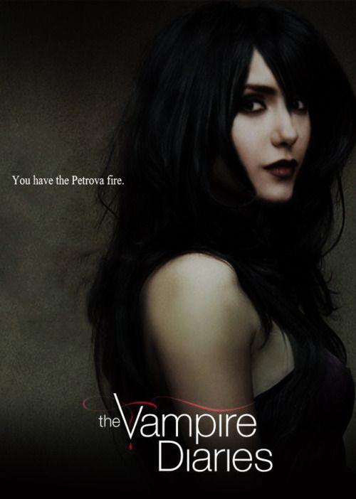 The Vampire Diaries Season 4 Episode 23 Full Free Download HD Poster