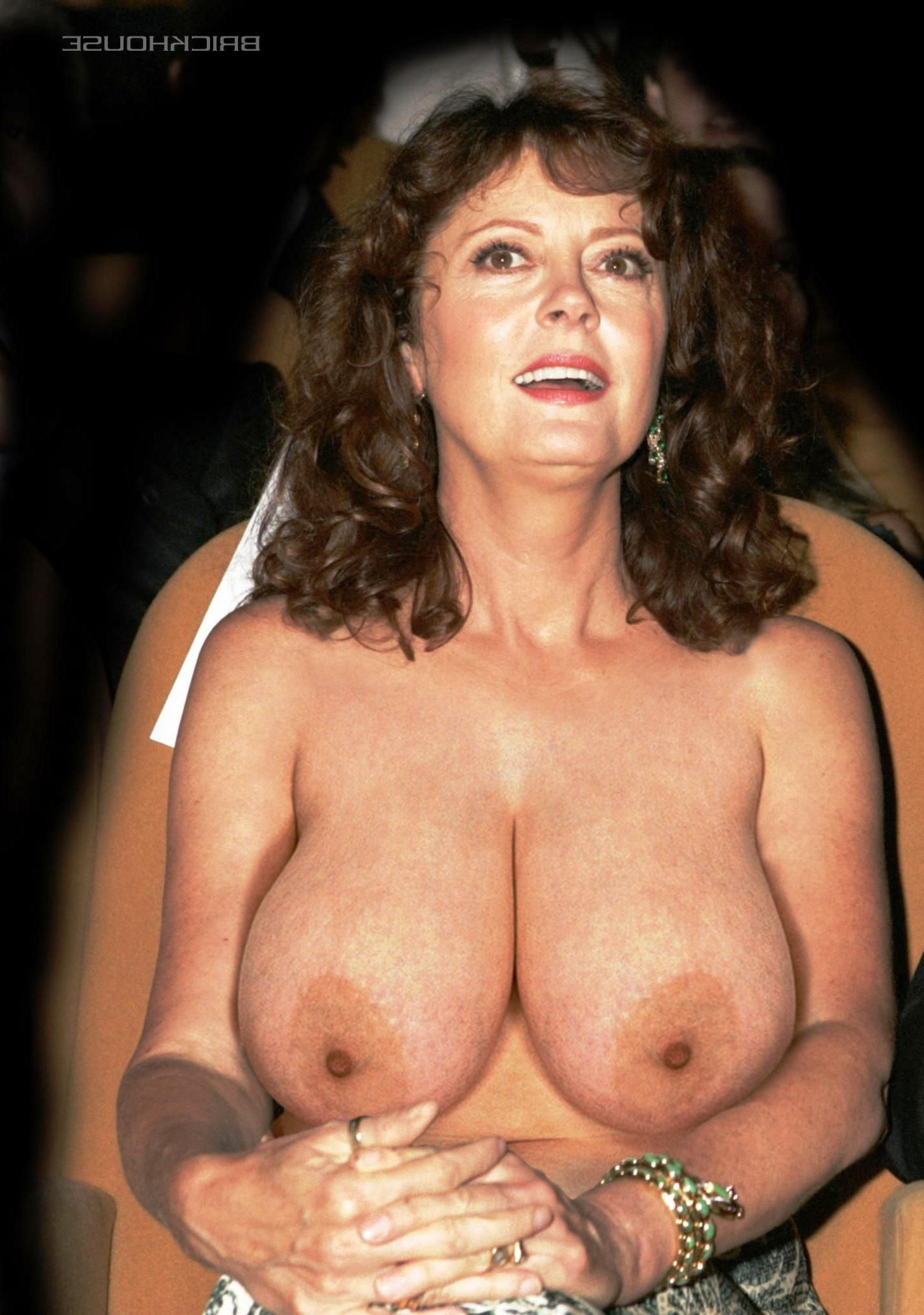 Mature celebrities naked 1