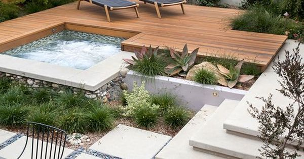 decorar #ideas #terraza jardin Pinterest Beautiful, Patios