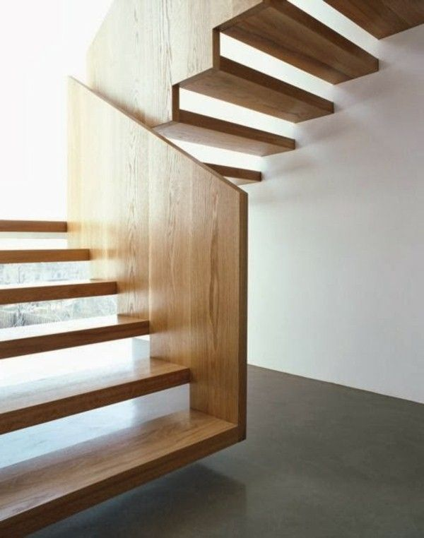staircase-design-Contemporary-wood-beautiful.jpg (600×762)
