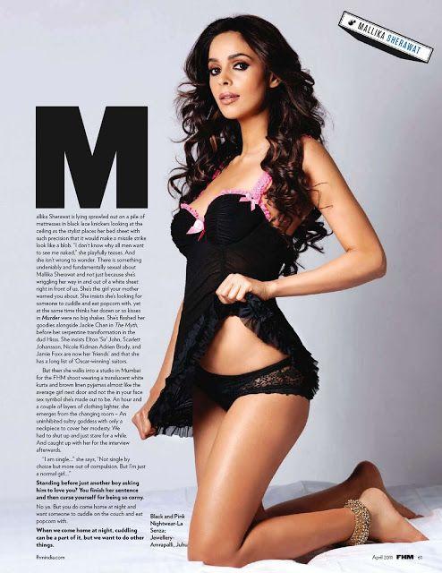 Mallika sherawat hot nude got