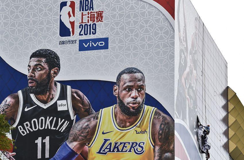 Los Angeles Lakers Vs Brooklyn Nets Preseason Game 2 Preview Tv Information Nba Lakeshow Wegohard Lakers Vs Brooklyn Nets Nba
