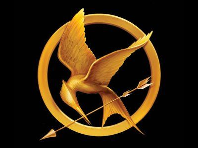 Hunger Games - Which district do you belong to?