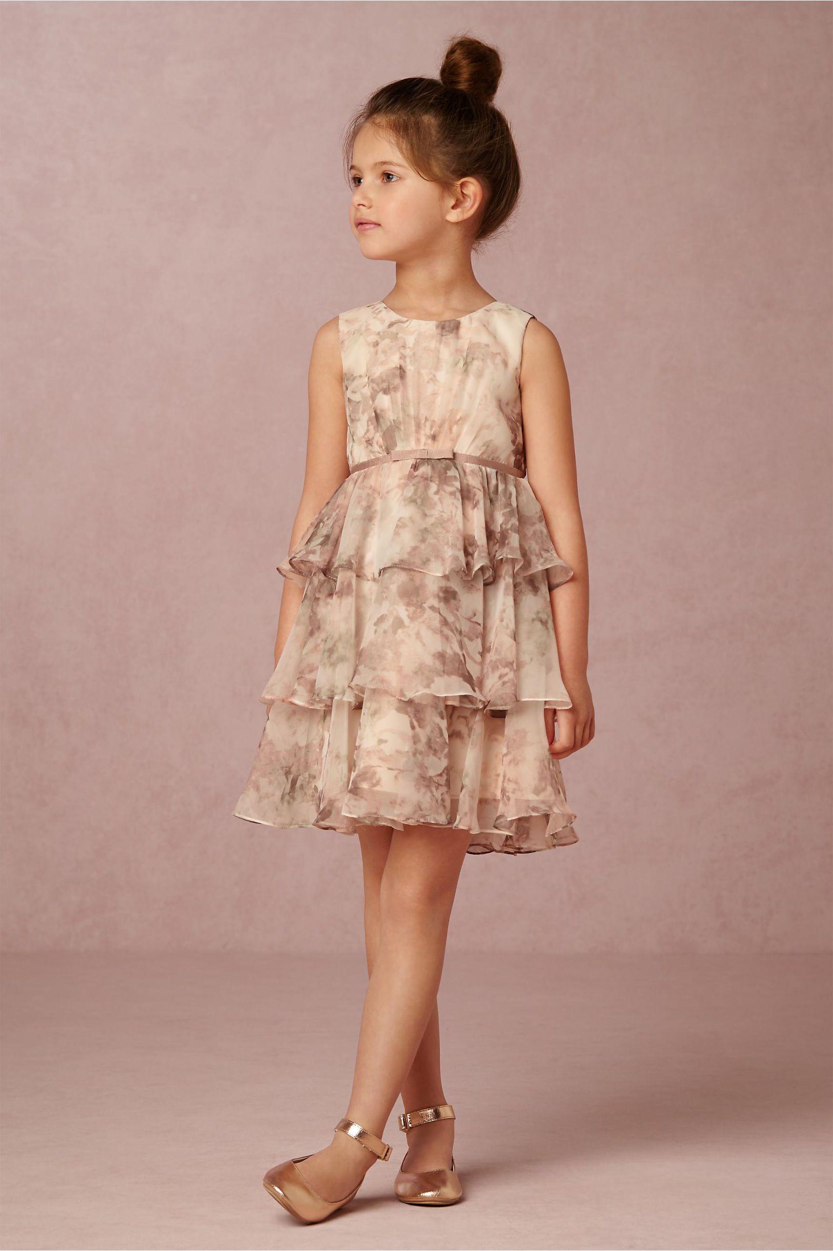 BHLDN Phoebe Dress in Sale | BHLDN | FLOWER GIRL DRESSES | Pinterest