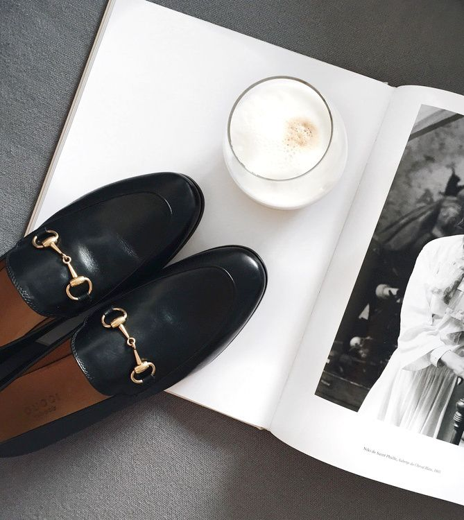 31fc21883f599 Mocassin gucci femme 2016 - Chaussure - lescahiersdalter