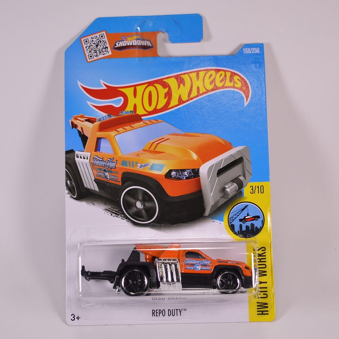 Hot Wheels Repo Duty Hot Wheels Kids Hot Wheels Hot Wheels Display Case [ 1161 x 1158 Pixel ]