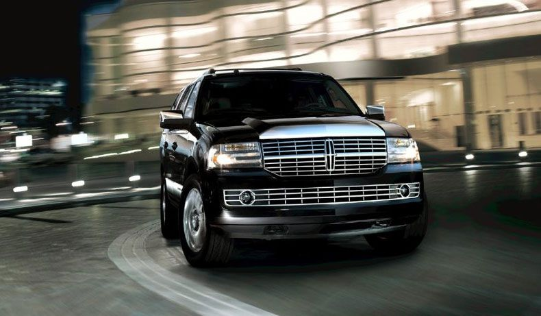 Lincoln Navigator | Car | Pinterest | Cars, Fuel economy and ...