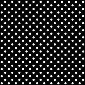 Free Digital Black And White Scrapbooking Paper Ausdruckbares Geschenkpapier Freebie Polka Dots Wallpaper Polka Dot Background White Scrapbook