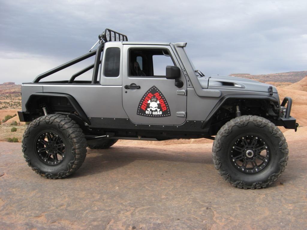 customized jeep wranglers silver custom silver jeep jk | i jeep it