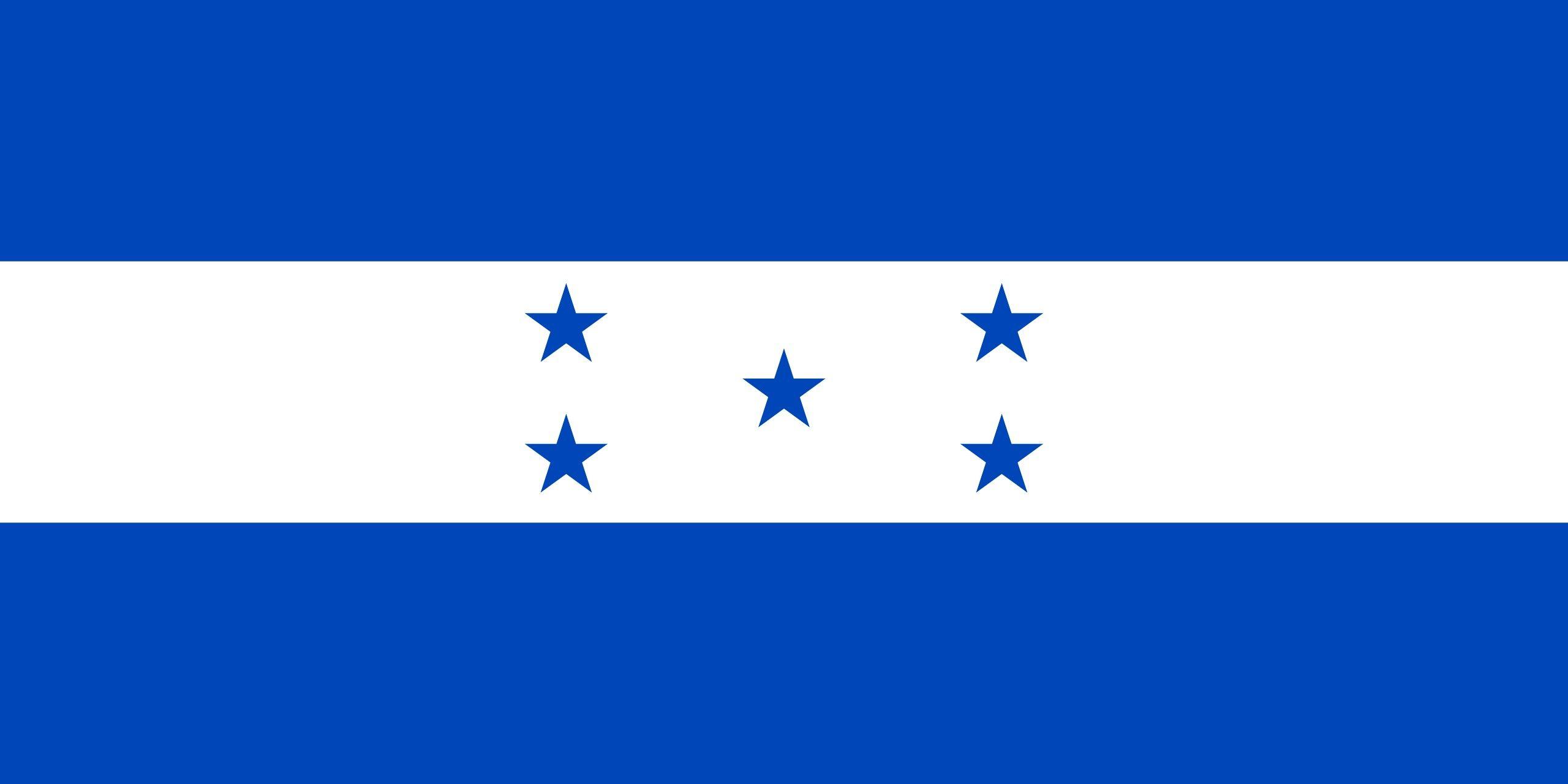 que significa la bandera del partido libre de honduras