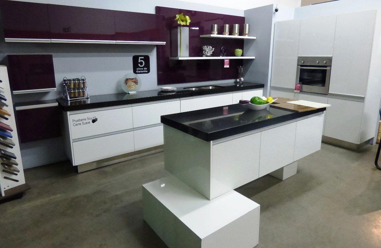 Cocina » Cocinas Quetzal Modernas - Galería de fotos de decoración ...