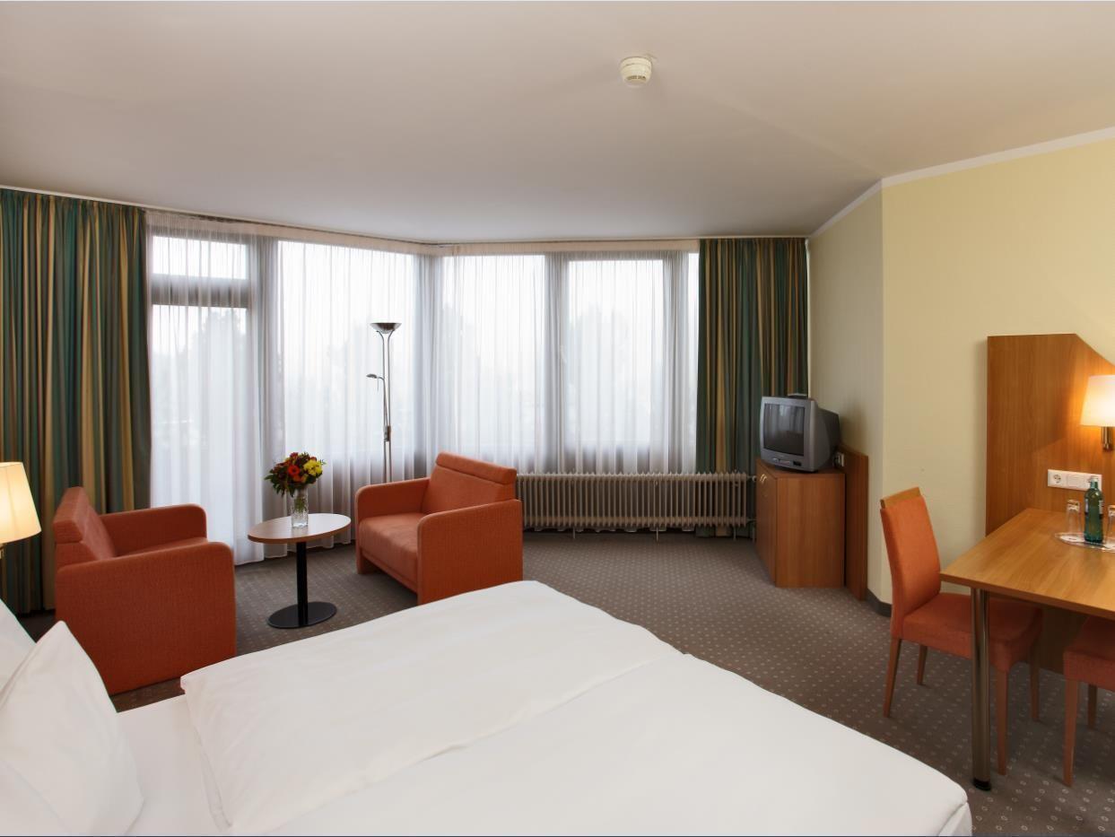 H+ Hotel Willingen Willingen, Germany