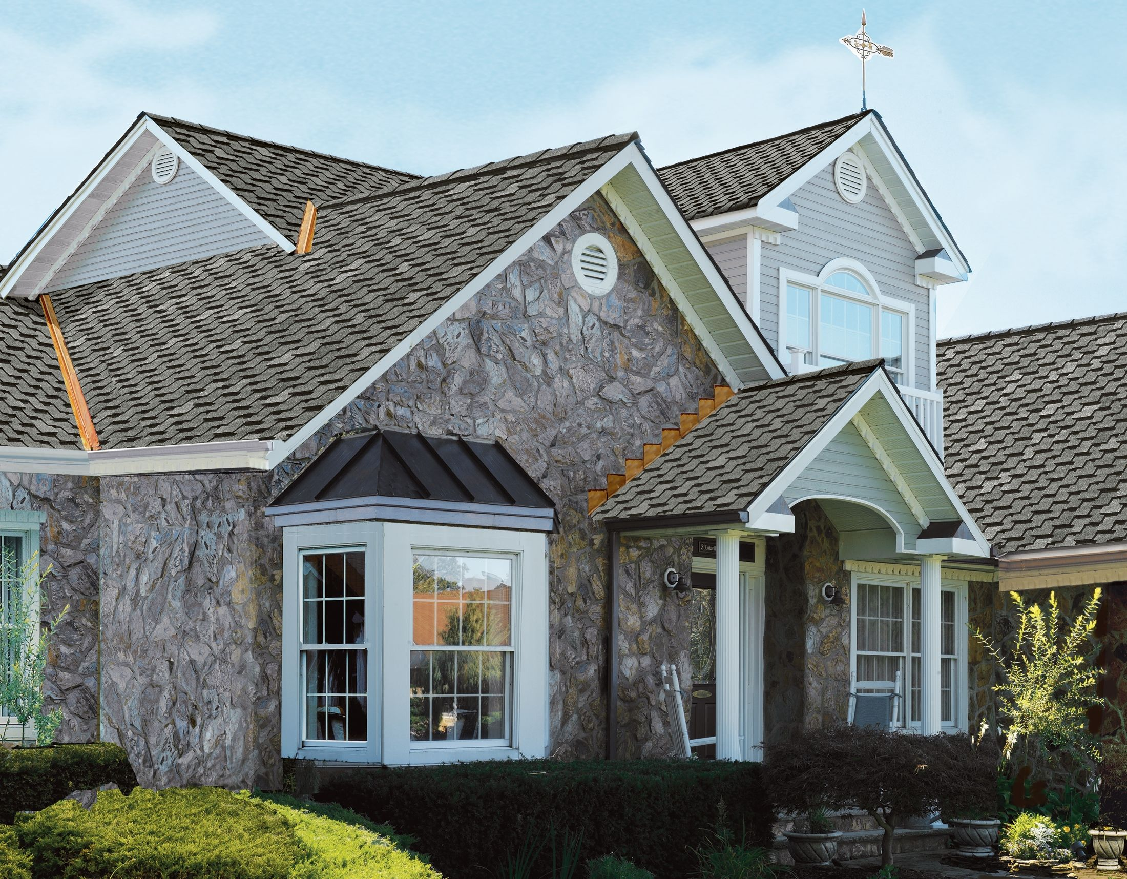 Best Tri State Windows Siding Roofing Gaf Grand Canyon 400 x 300